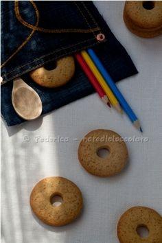 Biscotti macine ricetta montersino