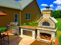 Gallery Photos- Chicago Brick Oven- Authentic Wood-Fired Ovens