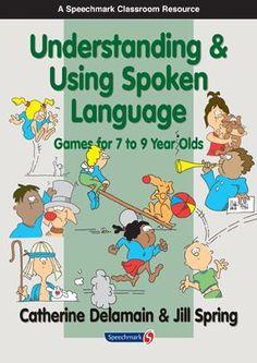 Understanding & Using Spoken Language | Speechmark