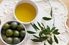6 Substitutes for Olive Oil