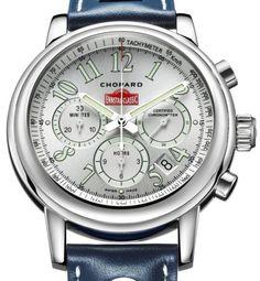 Der Chopard Ennstal-Classic Chronograph