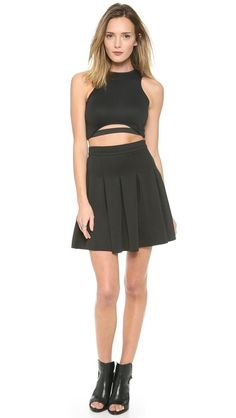 UNIF Percy Dress