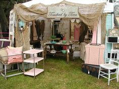 Mammabellarte : The Vintage Marketplace at the Oaks