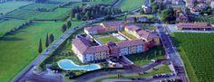 Gardasee - Hotel Parchi del Garda (südlicher See)