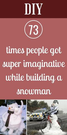 People love the festive holidays to bond with one another. This is the season to create different ideas of snowmen and discover your imagination to the fullest! #73 #imaginative #building #snowman Bedroom Crafts, Seasons Of The Year, Bollywood Actors, Soft Dolls, Holiday Parties, Bald Eagle, Health Tips, Snowman, Contact Lens