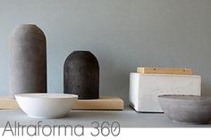 Altraforma360 eco design autoprodotto