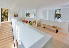 Gallery of House on Solitude Creek / Robert Gurney Architect - 14