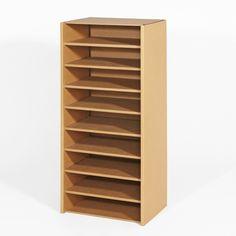 Regal aus Pappe - INGE Onlineshop von Stange Design