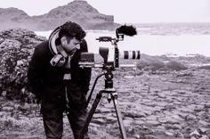 Filmmakers to Know: Philip Bloom