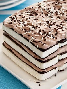 Summer Desserts - Easy Dessert Recipes at WomansDay.com - Woman's Day