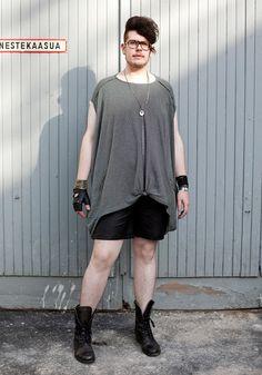 Jussi - Hel Looks - Street Style from Helsinki