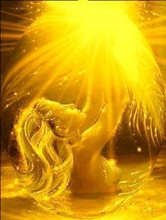 Open yourself to the LIGHT. Hold back nothing.