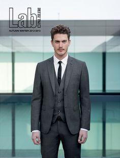 Lab Pal Zileri   Suit