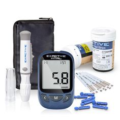 Blood Sugar Monitor Kit with Test Strips and Needles Price: $ 32.00 & Free Shipping Get Special Bonus Discount on any Product.  Use the Code 3A7FC7D0DE at checkout for any Purchase over 50 Dollars.  Offer till 31-st October Only   #Firsthealthonline #Firstdentalonline #Firsthealthonline #Firstdentalonline