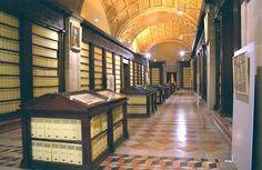 Archivo de Indias (Sevilla)