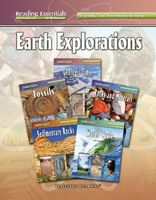 Reading Essentials in Science | Earth Explorations--develop Common Core content-area reading skills with curricular-aligned science books.