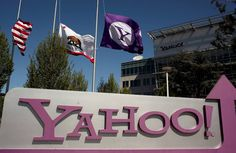 Yahoo said an unauthorized third party stole data in August 2013. The data may have...