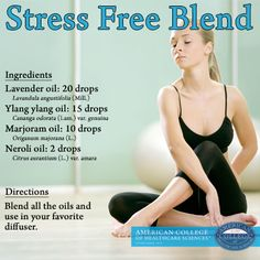 Let this lovely blend help you unwind this evening! Don't be selfish...pin it!