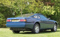 1991 Aston Martin Virage - Silverstone Auctions