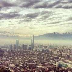Santiago, Chile  ¿Te interesa la arquitectura y el urbanismo? Te esperamos en www.arquirecursos.com