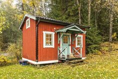 Tiny-Farm-Cottage-Loft-160sq feet.