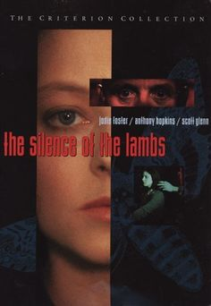 The Silence of the Lambs (Criterion Collection Spine #13) DVD ~ Jodie Foster, http://www.amazon.com/dp/6305050058/ref=cm_sw_r_pi_dp_Ecp4rb0WT30Y1