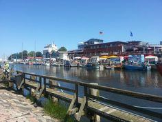 Rostock ~ Germany