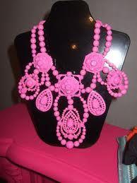 Lanvin for H necklace ==>kemaren sapa yg jual inii ya??
