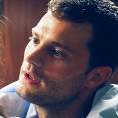 That look . His eyes Christian Grey, Fifty Shades Darker, Fifty Shades Of Grey, Jamie Dornan, Estilo Dakota Johnson, Fifty Shades Series, Anastasia Grey, Ana Steele, Johnson Family