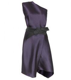 Asymmetric Dress - Lyst