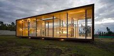 glass box architecture - Google Search