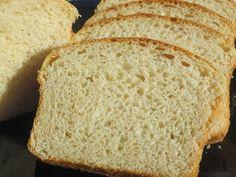 Esponjoso pan de molde casero, no compraréis más! jejejeje Con Thermomix.