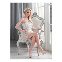 Kim Richards Real Housewives photo ❤ liked on Polyvore