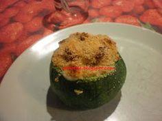Sta sera cucino io: Zucchine Ripiene