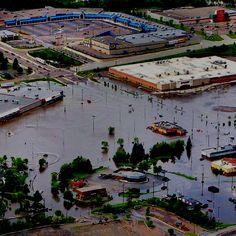 Flood Duluth mn