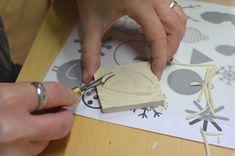 Fler MAG: Vyrobte si vánoční visačky na dárky