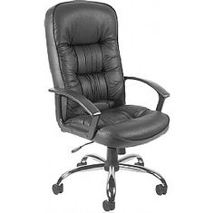 1000 Images About Executive Leather Office Chairs On Pinterest Leather Off
