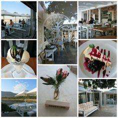 Milkwood Resturant Onrus Beach, Hermanus Western Cape