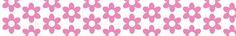 Bella Blvd - Decorative Tape - Pink Flowers at Scrapbook.com $3.51
