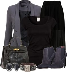 """Untitled #576"" by lisamoran on Polyvore"
