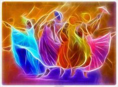 Dance is the energy of the Soul set in motion.  Wild Woman Sisterhood