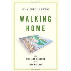 Great book on urban planning viewed through the eyes of an urban planner/designer.