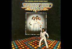 inspiration: studio saturday night fever, charlie's angels. Disco Theme, Disco Party, Disco Ball, 70s Party, Kinds Of Music, Music Is Life, Saturday Night Fever Soundtrack, Yvonne Elliman, Souvenirs