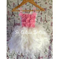 Girls first birthday Outfit-girls valentines by SoCutsieTootsie