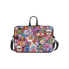 Juleez Macbook Pro Case Sugar Skull Pop Art Colorful Print Macbook Pro 15''.Juleez Macbook Pro Case Sugar Skull Pop Art Colorful Print