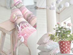 Elämää villa honkasalossa Ballet Dance, Dance Shoes, Cute Socks, Knitting, Search, Crafts, Hobbies, Dancing Shoes, Manualidades
