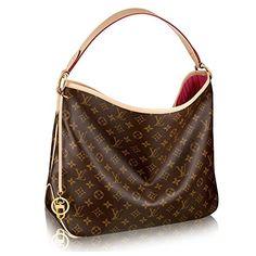 d0a8cfa46291 Louis Vuitton Montaigne MM Monogram Handbag Article  M41056 Made in France