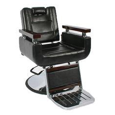 Opentip.com: KELLER K2045 Modern Barber Chair