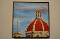Basilica ~ Stuff and Spice Spice, Painting, Art, Spices, Painting Art, Paintings, Kunst, Paint, Draw