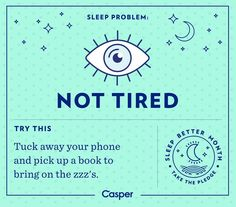 Celebrate Better Sleep Month: 16 Tips to Help You Sleep Better